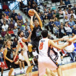 Teslacard Círculo Basket Navarra Saul Blanco